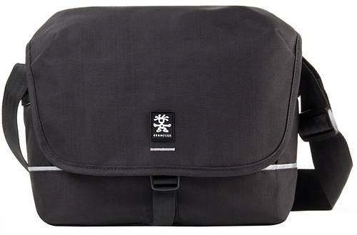Интересная сумка для зеркального фотоаппарата и планшета CRUMPLER Proper Roady 4500 (black), PRY4500-001