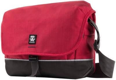 Классная сумка для зеркального фотоаппарата и планшета CRUMPLER Proper Roady 4500 (deep red), PRY4500-002