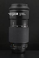 Nikon AF Nikkor 70-210mm f4.0