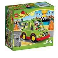 LEGO DUPLO Гоночный автомобиль (10589)