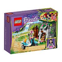 LEGO Мотоцикл скорой помощи (41032)