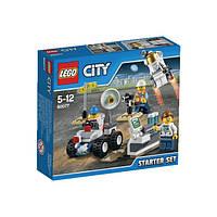 LEGO Набор для начинающих: Космос (60077)