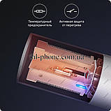 Акция Фен Xiaomi ShowSee A1-W xiaoshi hair dryer, фото 6