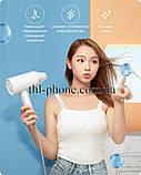 Акция Фен Xiaomi ShowSee A1-W xiaoshi hair dryer, фото 10