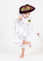 Карнавальный костюм для мальчиков Гриб 104р.