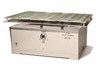 Аппарат АВУ-6 для встряхивания жидкостей в пробирках