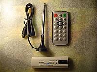 Цифровой ТВ Тюнер DVB-T2 Т2 ( TV Tuner T2 ) USB