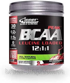 Амінокислоти Inner Armour Sports, BCAA Peak Leucine Loaded 12:1:1 (463g)