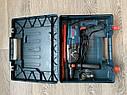 Перфоратор Bosch GBH 2-28 DFV, фото 8