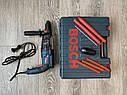 Перфоратор Bosch GBH 2-28 DFV, фото 9