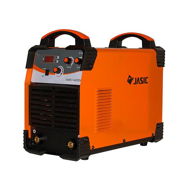 Інвертор зварювальний JASIC ARC-400 (Z312)