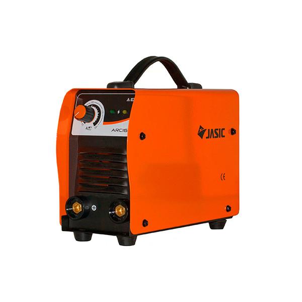 Інвертор зварювальний JASIC ARC-160 (Z238)