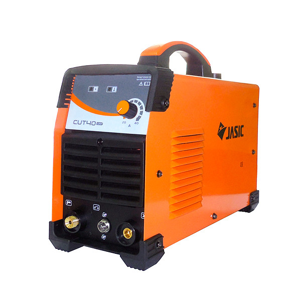 Апарат для плазмового різання Jasic CUT-40 (L207)