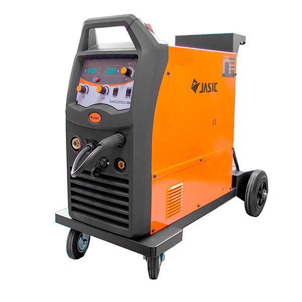 Полуавтомат сварочный Jasic MIG-250 (N270)