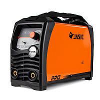 Инвертор сварочный JASIC ARC-160D (Z236)