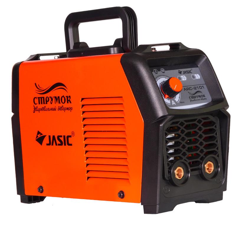 Інвертор зварювальний Jasic ARC-100 Струмок (Z27901)