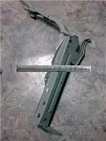 Панель радіатора ліва MK 101200033202