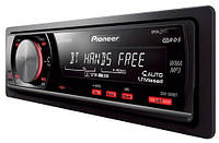 CD/MP3-ресивер Pioneer DEH-600BT
