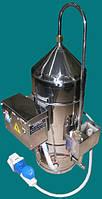 Аквадистиллятор АД-1-02 (Украина)