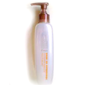 Гелевое масло для тела с протеинами шелка, 400мл, Deliplus