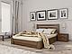 Кровать из дерева Селена с подьемным механизмом ( из щита ), фото 3
