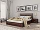 Кровать из дерева Селена с подьемным механизмом ( из щита ), фото 4