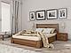 Кровать из дерева Селена с подьемным механизмом ( из щита ), фото 5