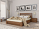Кровать из дерева Селена ( из массива ), фото 5
