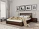 Кровать из дерева Селена с подьемным механизмом ( из щита ), фото 7