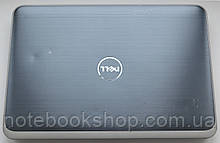 "Dell Inspiron 5537 15.6"" i7-4500U/8GB/500GB HDD/Touchscreen #1625"