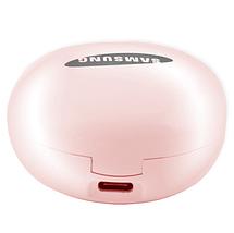 Бездротові навушники вкладиші TWS нирки золото Pro Сенсорна Bluetooth гарнітура з мікрофоном для телефону, фото 2