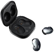 Бездротові навушники Samsung galaxy нирки золото Live вкладиші Bluetooth гарнітуру для телефону iphone, android black, фото 3