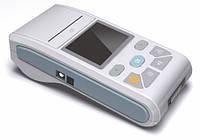 Кардиограф портативный 3/12-канальный (архив SD-card (карта не идет в комплекте), цветной дисплей, автоанализ, 850 грам)