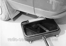 Досмотровое зеркало для проверки днищ транспортных средств ЗД-5
