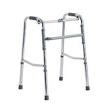 Ходунки для літніх людей Vhealth VH913 складні з регулюванням висоти