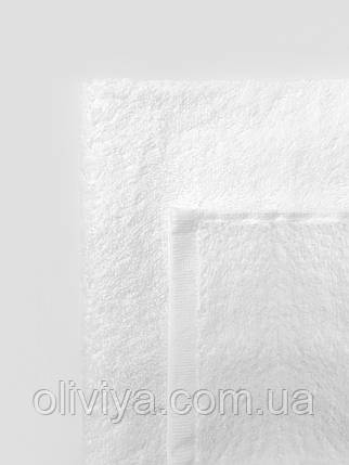 Рушник для рук 40х70 білий, фото 2