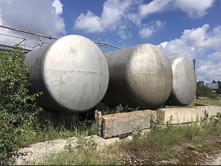 Железнодорожные цистерны 63 м. куб.