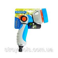 Пістолет для поливу Gruntek 296-276-599