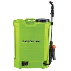 Обприскувач акумуляторний GRUNTEK BS-16-3BP