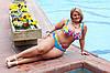 Новые поступления купальников больших размеров  венгерской фирмы Багама