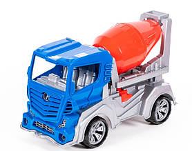 Авто FS 1 бетонозмішувач