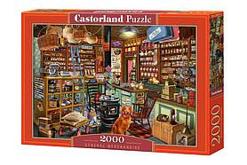 Пазли Castorland 2000 Лавка дрібниць