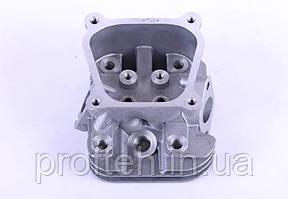 Головка блока двигателя - 156F (голая)