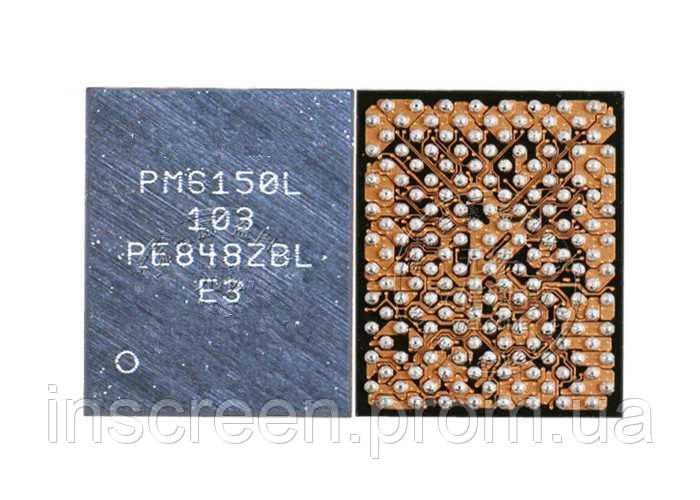 Мікросхема управління живленням PM6150L 103 для Xiaomi Redmi Note 7 Pro, фото 2