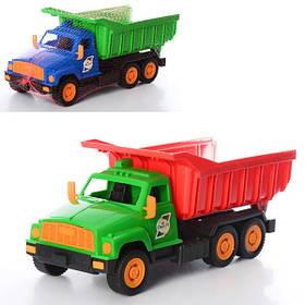 Вантажівка великий