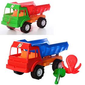 Вантажівка Піщаний