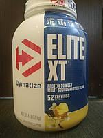 Elite XT Dymatize Nutrition 1,8 кг протеин