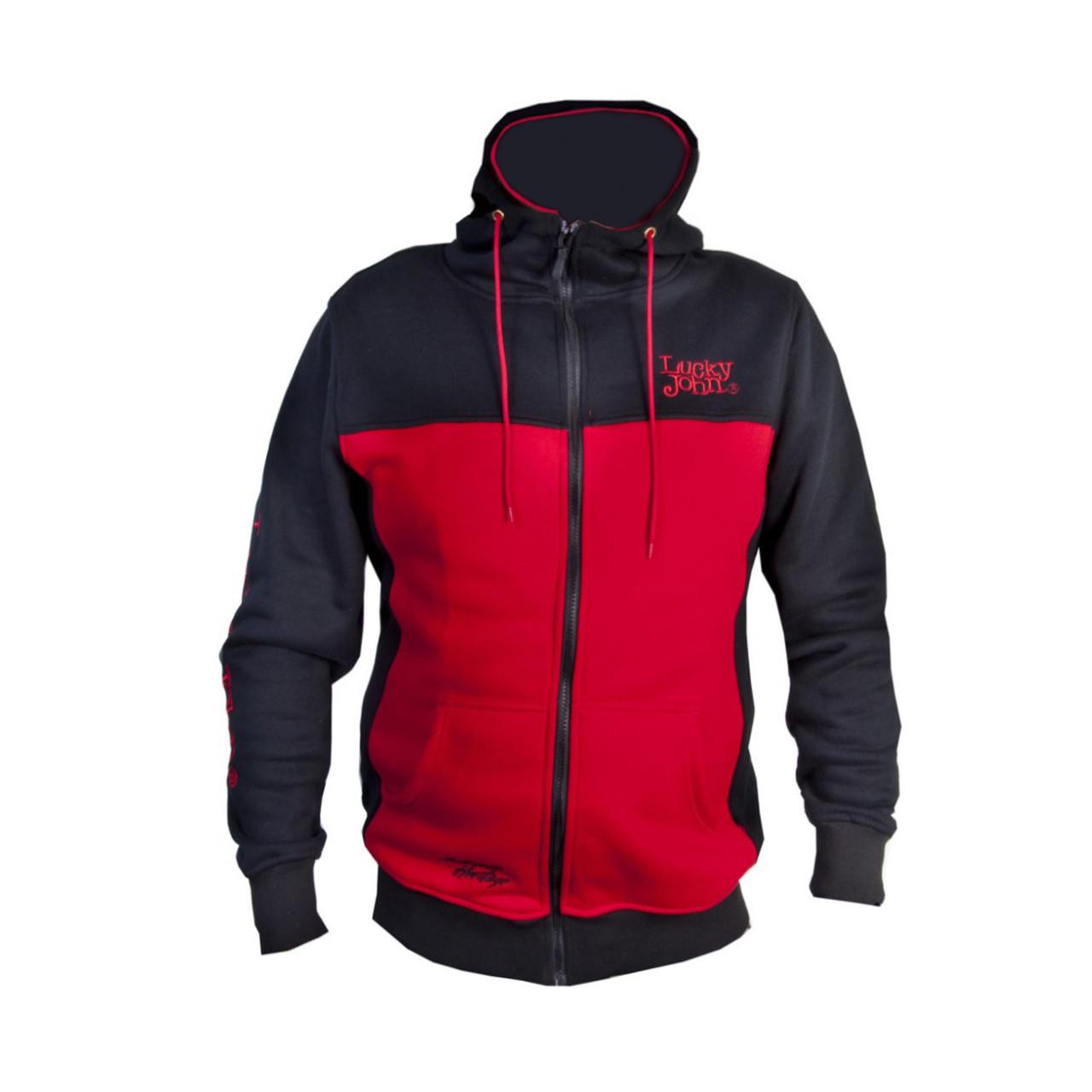 Куртка Lucky John L р.