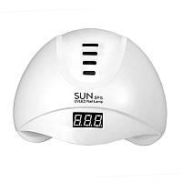 Лампа для ногтей Sun 5PS UV+LED на 52 Вт., фото 1
