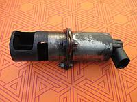 Клапан рециркуляции EGR для Renault Master 1.9 dci. Клапан ЕГР, ЕРЖ на Рено Мастер 1.9 дци.